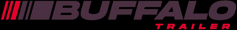 Buffalo trailer / remorque plateforme à col de cygne / flatbed gooseneck trailer